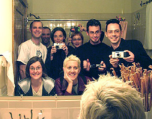 Bruce's Loo   �2000 by Heather Champ from Jezebel's Mirror